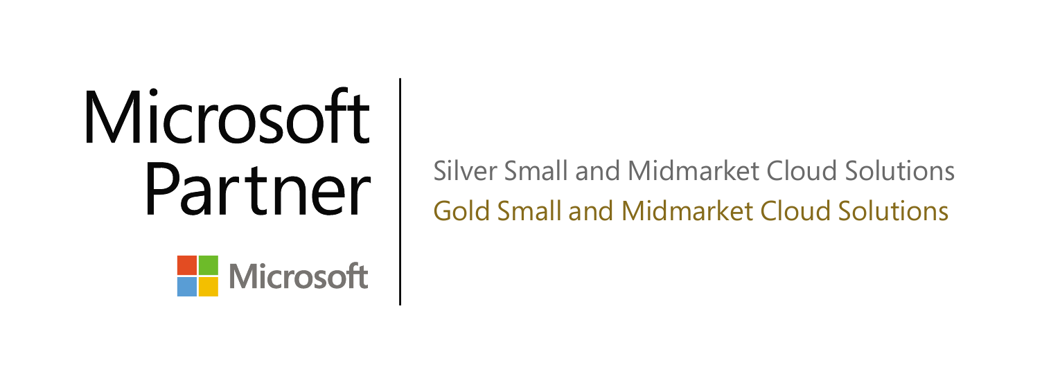 Microsoft Partner Gold volume llicensing
